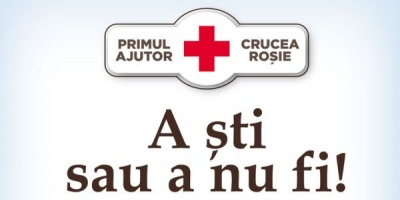 "Lowe semneaza campania ""A sti sau a nu fi"" pentru Crucea Rosie Romania"