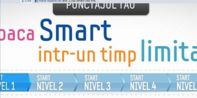 "[Update] Samsung lanseaza concursul ""Samsung Smart Games"" care reinvie jocurile clasice Puzzle, Snake, Maze, Trivia si Memory"