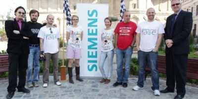 "Campania realizata de Pi2 PR pentru Siemens ""Amazing Race"" a atras o audienta online de peste 100.000"