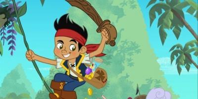 Luminita Anghel endorser al Disney Junior care inlocuieste vechiul bloc de programe de pe Disney Channel