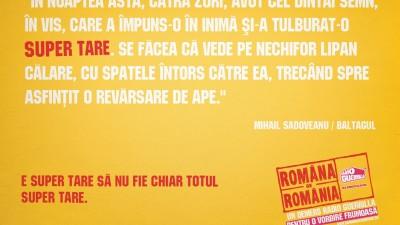 Radio Guerrilla - Romana de Romania - Super Tare