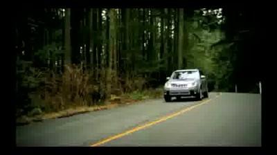 Subaru - Sexy Comes Standard
