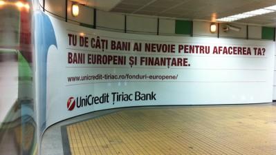 Unicredit - Fonduri Europene