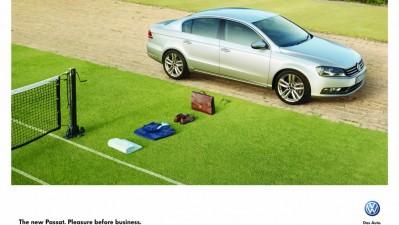 Volkswagen Passat - Tennis