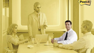 3M Post-it - Meeting