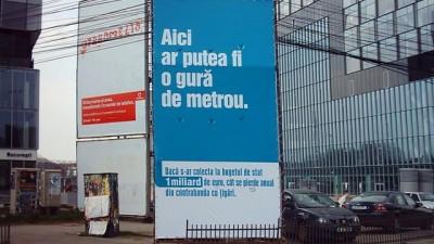 BAT - Metrou