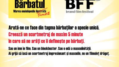 Brand Film Festival - Concurs Bergenbier (print)