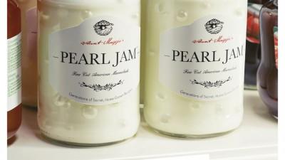 Carrefour express - Pearl Jam