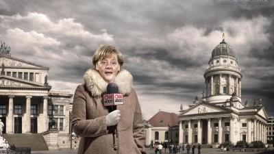 CNN - Merkel