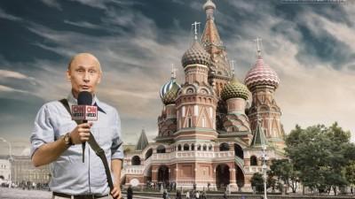 CNN - Putin