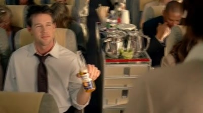 Corona Extra - Flight