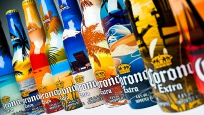 Corona - Find Your Beach