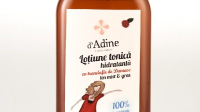 D'Adine - Lotiune tonica