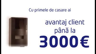 Dacia - Oferta Dacia Avantaj (banner)