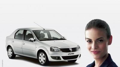 Dacia - Oferta Dacia Avantaj (print)