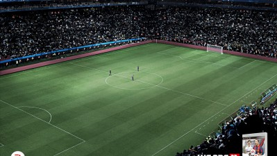 EA Games - FIFA We Are 11