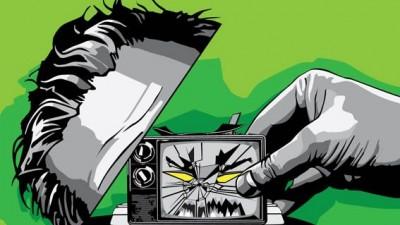 Ecotic - Vanatoarea de monstri editia a II-a – tv (poster)