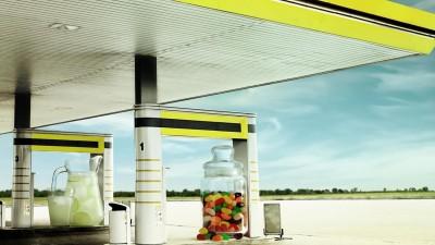 Hot Wheels - Lemonade and Candy