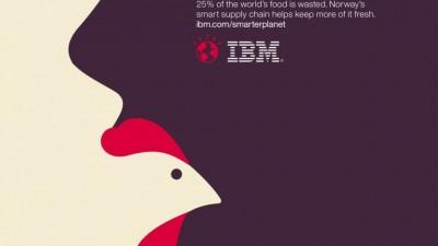 IBM - Chicken Lips