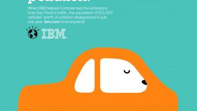 IBM - Outcomes (Car)