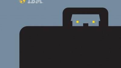 IBM - Outcomes (Suitcase)