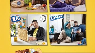 Kraft Food - Biscuitii mei (Print)