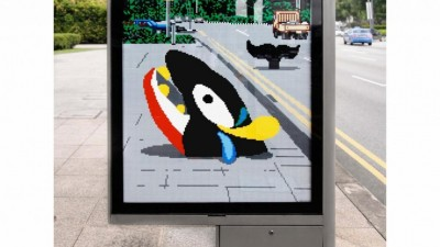LEGO - Whale
