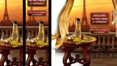 Lenor Parfumelle - Magnifique (banner)