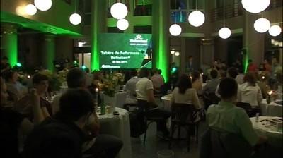 Making of: Tabara de Reformare Heineken