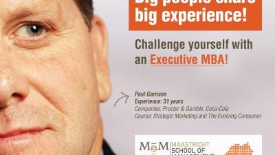 MSM - Big people share big experience (OOH)