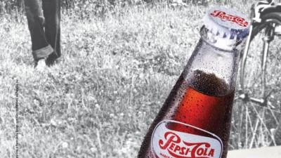 Pepsi - Si ieri si azi - Ieseam p-afara