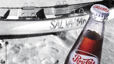 Pepsi - Si ieri si azi - Namol