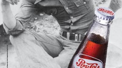 Pepsi - Si ieri si azi - Tipul cool