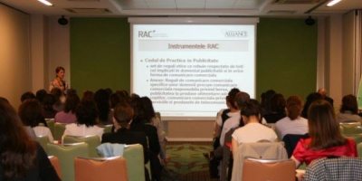 Conferinta RAC iunie 2011: Implementarea autoreglementarii inseamna mai putina reglementare CNA
