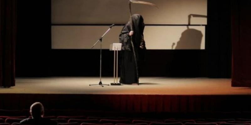 """GAV a creat campania """"Toti eroii mor"""" pentru promovarea sectiunii Shadows Shorts din cadrul festivalului TIFF"""