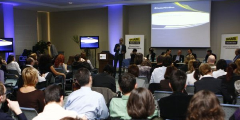 SMARK KnowHow: Marketing Research 2011 – Panelul Shopper trends