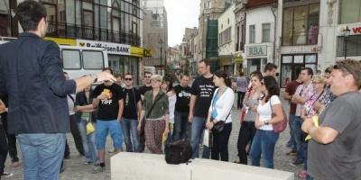 Opel Corsa Challenge: O scena din Matrix ne-a adus locul 3