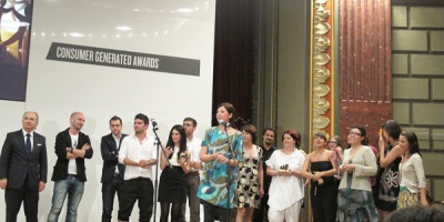 Grand Effie 2011 merge la Dedeman si McCann Erickson Romania