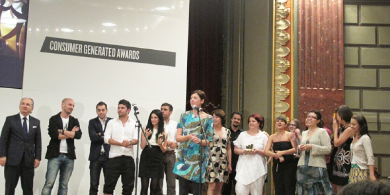 Grand Effie 2011 merge la Dedeman si McCann Erickson Romania
