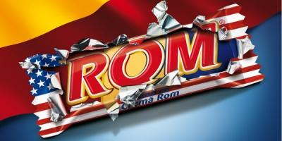 """7 nominalizari la Cannes Lions 2011 pentru """"American ROM"""", semnata de McCann Erickson"""