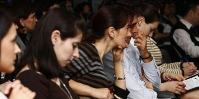 "SMARK KnowHow: Marketing Research 2011 – Workshop ""Cum sa maximizezi beneficiile obtinute din folosirea metodelor din neuroscience in research"""