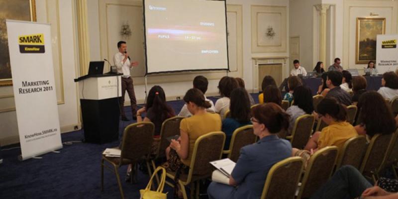 """[SMARK KnowHow: Marketing Research 2011] Cum cautam insight-uri legate de ce spun si ce fac romanii, dar si despre """"tinerii din ziua de azi"""""""