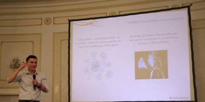 [SMARK KnowHow: Marketing Research 2011] Metode inovatoare de cercetare: rafturi virtuale, asocierea brandurilor cu imagini si neurostiinta