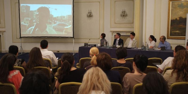 Idei de marketing si instrumente de cercetare prezentate la SMARK KnowHow: Marketing Research 2011