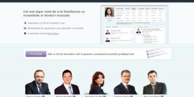 "FourHooks pentru Certinvest: strategie de comunicare online si platforma de ""social investing"""