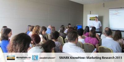 [SMARK KnowHow: Marketing Research 2011]: Maciej Karwowski (Millward Brown Polonia) despre folosirea eficienta a metodelor din neuroscience in research