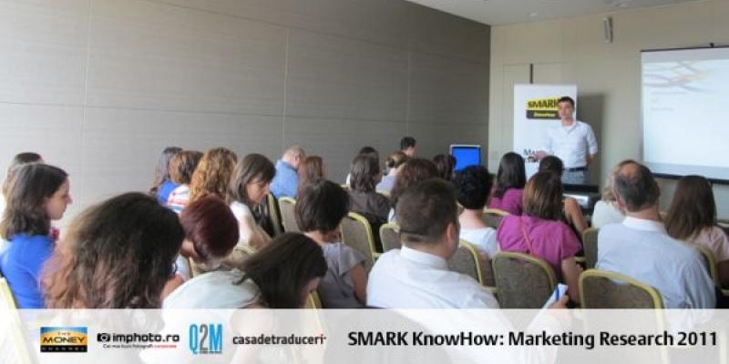 [SMARK KnowHow: Marketing Research 2011]: Maciej Karwowski (Millward Brown Polonia) despre folosirea eficienta a metodelor din neuroscience in research