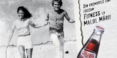 """Stefan Chiritescu despre campania 'Pepsi-Cola. Si ieri. Si azi': """"Este o celebrare a bucuriei de a trai, indiferent de ce inseamna un sistem politic sau dezvoltarea tehnologica"""""""
