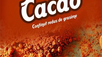 Premio - Cacao