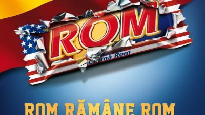 ROM - Patriotism